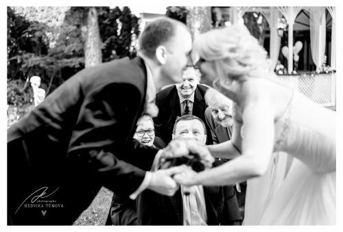 Villa Voyta svatební focení svatební fotograf