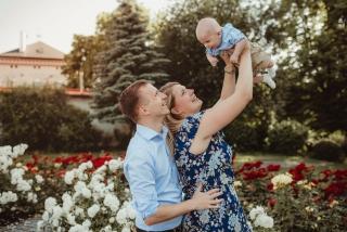 family photography prague
